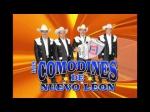 Comodines de Nuevo Leon
