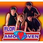 Flor Y Amor Joven