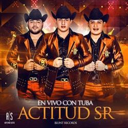 Actitud SR
