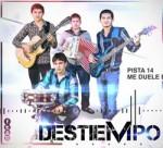 Grupo Destiempo