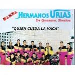 Banda De Los Hermanos Urias