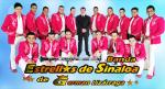 German Lizarraga y Estrellas de Sinaloa