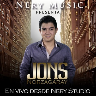 Jons Norzagaray En Vivo