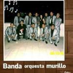 Banda Orquesta Murillo