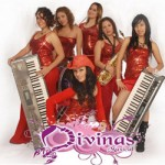 Divinas Musical