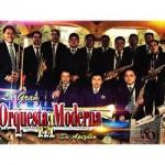 Orquesta Moderna de Apizaco