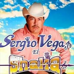 Sergio Vega Jr